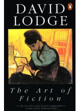 David Lodge | The art of fiction