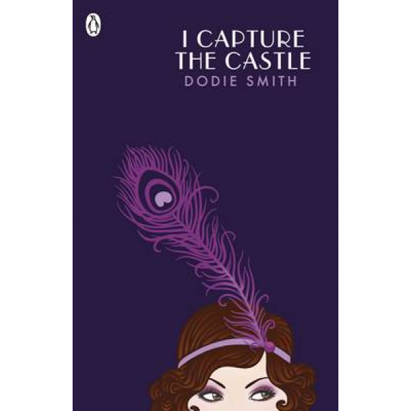 Dodie Smith   I capture the castle 1