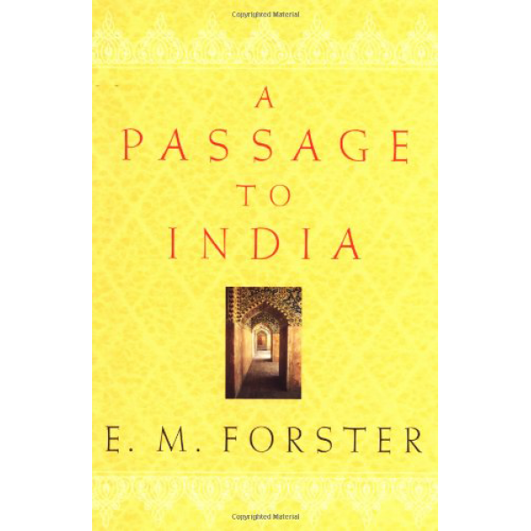 E.M.Forster | A passage to India  1