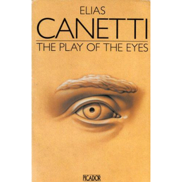 Elias Canetti | The Play Of The Eyes 1