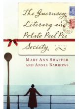Elizabeth Conner | The Guernsey Literary and Potato Peel Pie Society