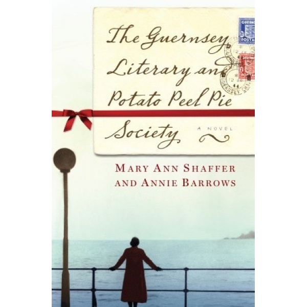 Elizabeth Conner | The Guernsey Literary and Potato Peel Pie Society 1