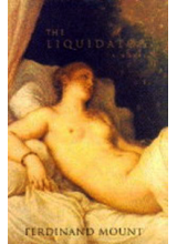 Ferdinand Mount | The liquidator