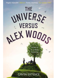 Gavin Extence | The universe versus Alex Woods