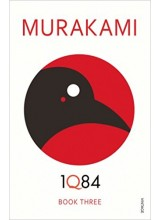 Haruki Murakami | 1Q84 Book Three