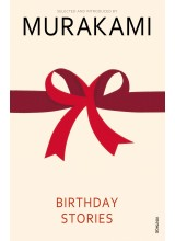 Haruki Murakami | Birthday Stories: Selected And Introduced By Haruki Murakami