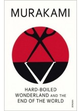 Haruki Murakami | Hard Boiled Wonderland