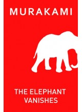Haruki Murakami | The elephant vanishes