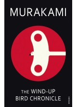 Haruki Murakami | The Wind Up Bird Chronicle