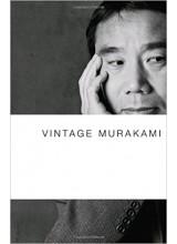 Haruki Murakami   Vintage Murakami