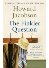 Howard Jacobson   The Finkler question
