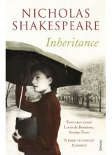 Inheritance | Nicholas Shakespeare