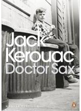 Jack Kerouac   Doctor Sax