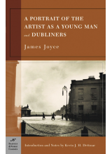 James Joyce | Dubliners: A Portrait Of The Artist As A Young Man