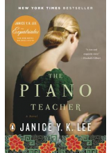 Janice Y.K. Lee | The Piano Teacher
