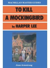 Jean Armstrong, Harper Lee | To Kill A Mockingbird By Harper Lee