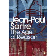 Jean Paul Sartre | The Age Of Reason