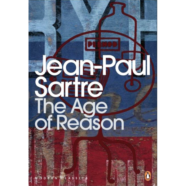 Jean Paul Sartre | The Age Of Reason  1