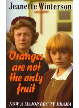 Jeanette Winterson | Oranges Are Not The Only Fruit