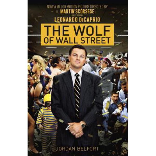 Jordan Belfort | The Wolf of Wall Street  1