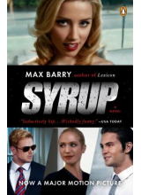 Max Barry | Syrup