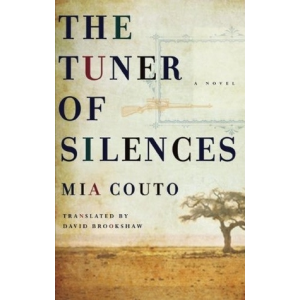Mia Couto | The tuner of silences