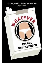 Michel Houellebecq   Whatever