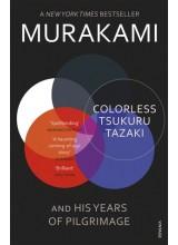 Murakami Colorless Tsukuru Tazaki