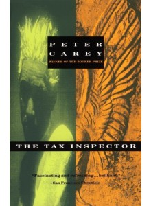 Peter Carey | The Tax Inspector