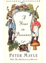 Peter Mayle | A Year In Provence