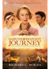 Richard C Morais | The hundred foot journey