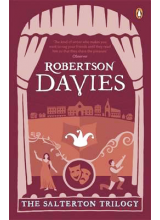 Robertson Davies | The Salterton Trilogy