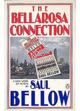 Saul Bellow | Bellarosa Connection