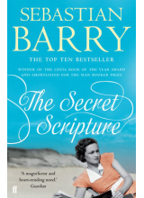 Sebastian Barry | The secret scripture