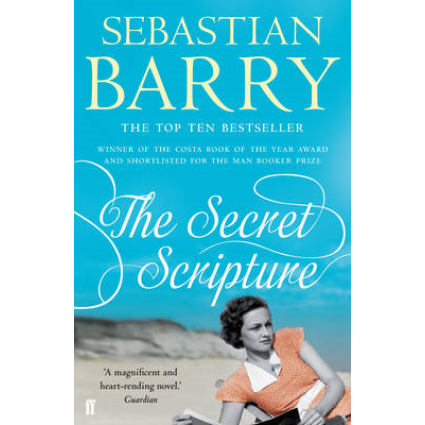 ,Sebastian Barry