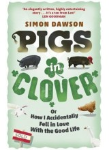 Simon Dawson | Pigs in clover