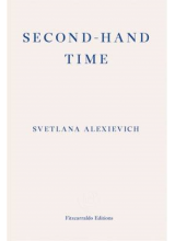 Svetlana Alexievich | Second-hand time