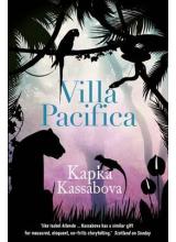 Villa Pacifica   Kapka Kassabova