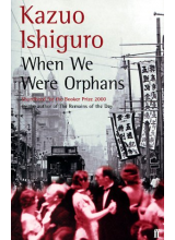 When We Were Orphans | Kazuo Ishiguro