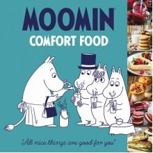 Книга с Рецепти за Утешителна Храна Муминтроли BOOKMN01