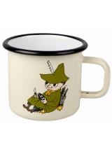 Moomin Mug | Retro Snufkin