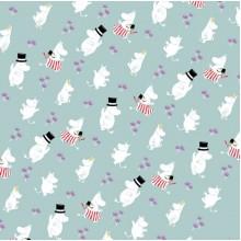 Опаковъчна хартия Moomin Characters