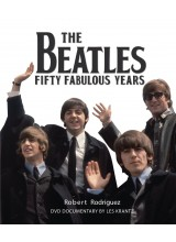 Robert Rodriguez | The Beatles 50 Fabulous Years