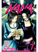Манга | Nana vol.07
