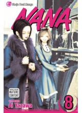 Манга | Nana vol.08