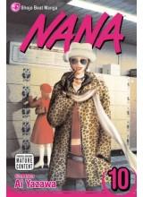 Манга | Nana vol.10