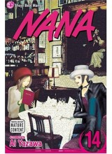 Манга | Nana vol.14