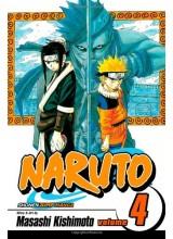Манга | Naruto vol.04