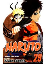 Манга | Naruto vol.29