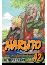 Манга | Naruto vol.42